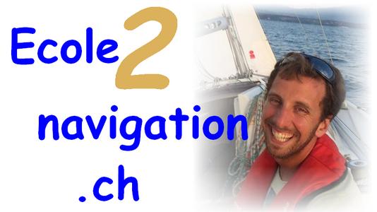 Voile à Nyon | Ecole 2navigation.ch