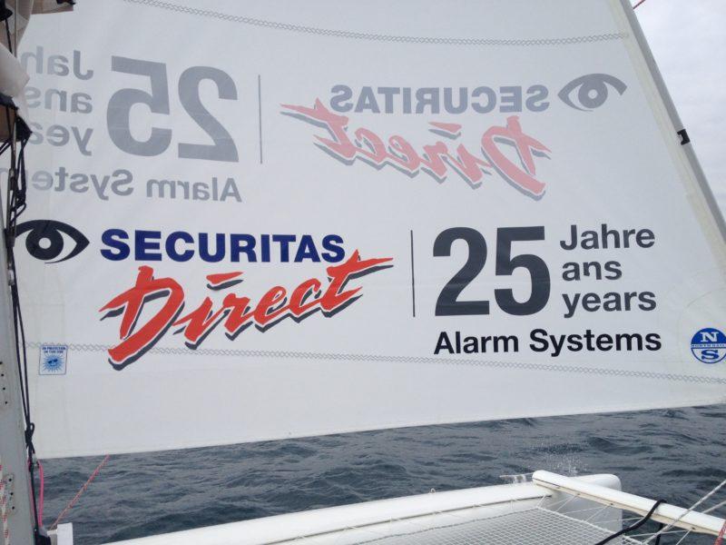 Nyon sailing class